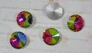 Риволи 12 мм радуга