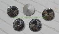 Риволи 14 мм серый