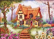 Набор для вышивки 1898-14 Сказочный домик