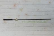 Стрелка секундная 90 мм 214 LZ черный