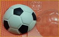 Пластиковая форма для мыла 277 - Мяч