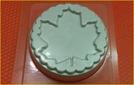 Пластиковая форма для мыла 304 - Осенняя пора