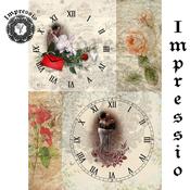 Декупажная карта Impressio  6187