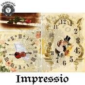 Декупажная карта Impressio  6188