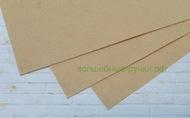 Фетр листовой жесткий  1мм 20х30см арт.FLT-H1 бежевый цв.641