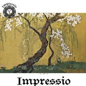 Декупажная карта Impressio  6859