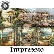 Декупажная карта Impressio  6894