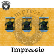 Декупажная карта Impressio  7093