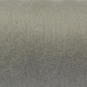 Кардочес шерсть 100% полутонкий серый светлый Камтекс 200 гр 168