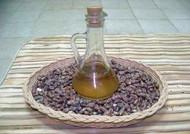 Касторовое масло, рафинированное 100 мл