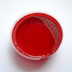 Краситель для гелевых свечей красный 10 гр