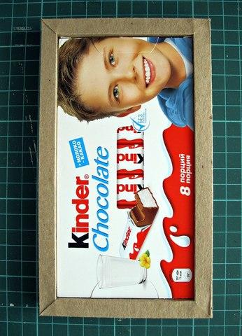 фото шоколадки в шоколаднице