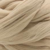 Шерсть для валяния мериносовая тонкая 100%, 100 гр. (0192 песочный)
