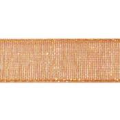 Лента капроновая 0,6см (024 апельсиновый)