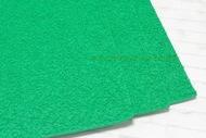 Фоамиран махровый 2 мм арт.MG.TOW.N030 цв.зеленый,  20*30 cм, шт