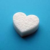 Пластиковая форма для мыла Романтика 2