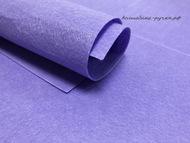 Фетр, цвет лавандовый, 20х30 см, 1 мм