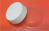 Пластиковая форма для мыла 066 - Шайба