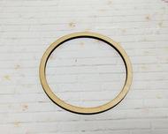 Заготовка для ловца снов кольцо 100 мм