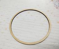 Заготовка для ловца снов кольцо 150 мм
