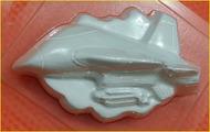 Пластиковая форма для мыла 256 - Первым делом…