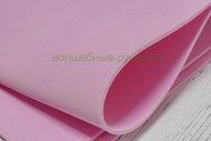 Фоамиран иранский, арт.148, Цвет: Темно-розовый, Толщина: 2мм, Размер: 60х70cм