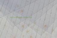Пленка прозрачная А4 300 мкм