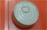 Пластиковая форма для мыла 356 - Баночка икры