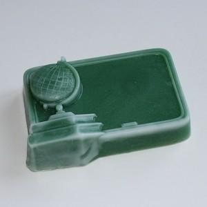 Пластиковая форма для мыла Школьная доска
