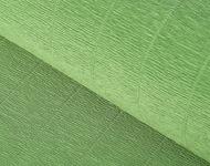 Гофрированная бумага 565 (Зеленый)