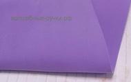 Пластичная замша FOAM 1 мм 60x70 см 11 фиолетовый