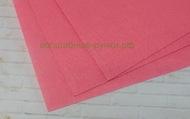 Фетр листовой жесткий  1мм 20х30см арт.FLT-H1 светло-розовый цв.613
