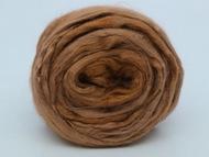 Шерсть для валяния (вискоза) 50г цв.6163 мультиколор