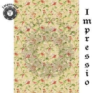 Декупажная карта Impressio  6544