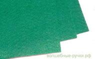 Фетр листовой мягкий  1мм 20х30см арт.FLT-S1 морская волна цв.678