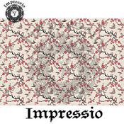 Декупажная карта Impressio  6858