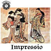 Декупажная карта Impressio  6881