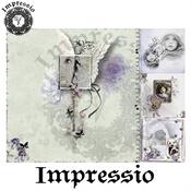 Декупажная карта Impressio  6924