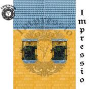 Декупажная карта Impressio  7092