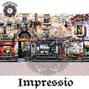 Декупажная карта Impressio  7099