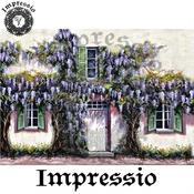 Декупажная карта Impressio  7104