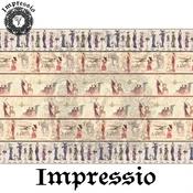 Декупажная карта Impressio  7114