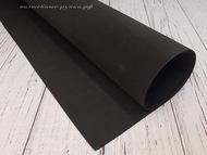 Фоамиран зефирный 1 мм, 50*50 см РЕ-013, черный