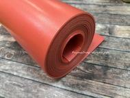 Изолон для цветов ППЭ 2 мм красный 0,75х1 м