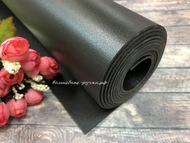 Изолон для цветов ППЭ 2 мм черный 0,75х1 м