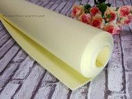 Изолон для цветов ППЭ 2 мм шампань 0,75х1 м
