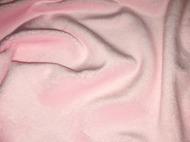 Мех для игрушек М-1408 коротковорсовый арт.КЛ.23694 50х50см (±1,0см), св.розовый