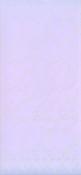 """Контурные наклейки """"Сердечки"""", лист 10x24,5 см, цвет сиреневый"""