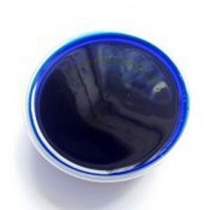 Краситель для гелевых свечей синий 10 гр