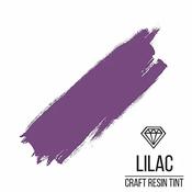 Краситель для смолы и полимеров CraftResinTint, Лиловый, 10мл (1шт)